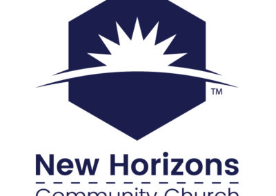 Logo for New Horizons Community Church