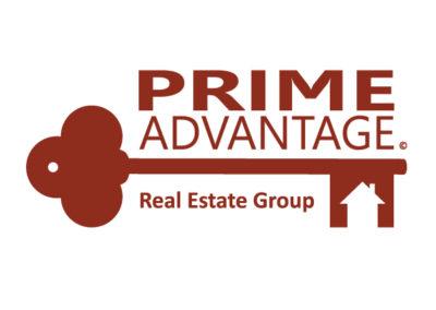Logo for Prime Advantage Real Estate Group
