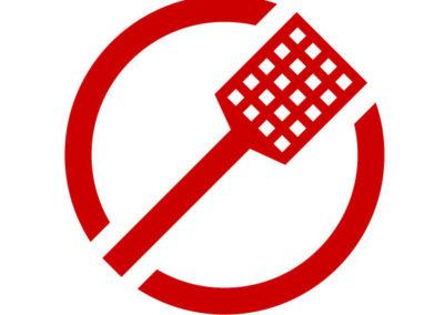 Inland Pest Control Logo - Icon