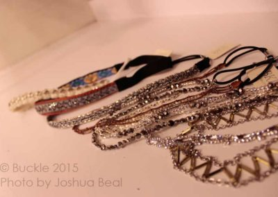 Necklaces in file