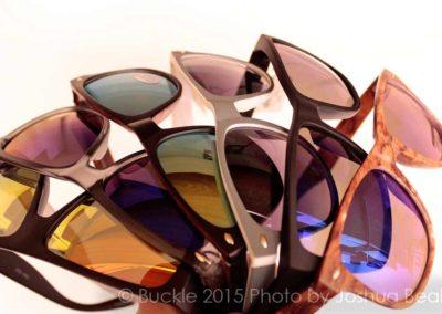 Sunglasses lineup