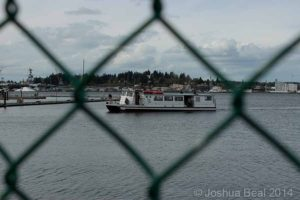 Kitsap harbor ferry