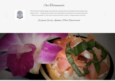 Testimonial for A Catered Affair