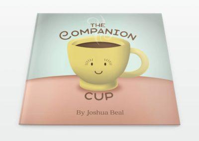 The Companion Cup – Children's Book