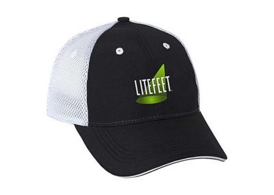 Hat for LiteFeet
