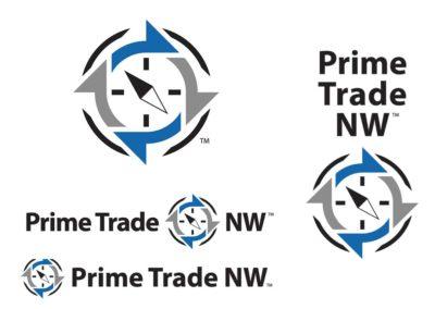 Logo batch for Prime Trade NW