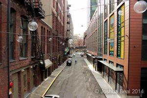 Lantern street
